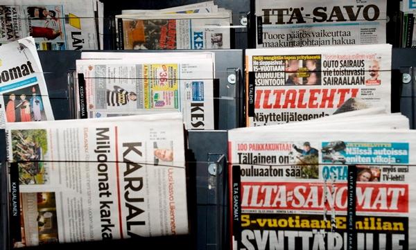 Mediaseuranta_printtiseuranta